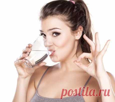Вода для похудения: с помощью этой методики ты легко избавишься от лишних килограммов.