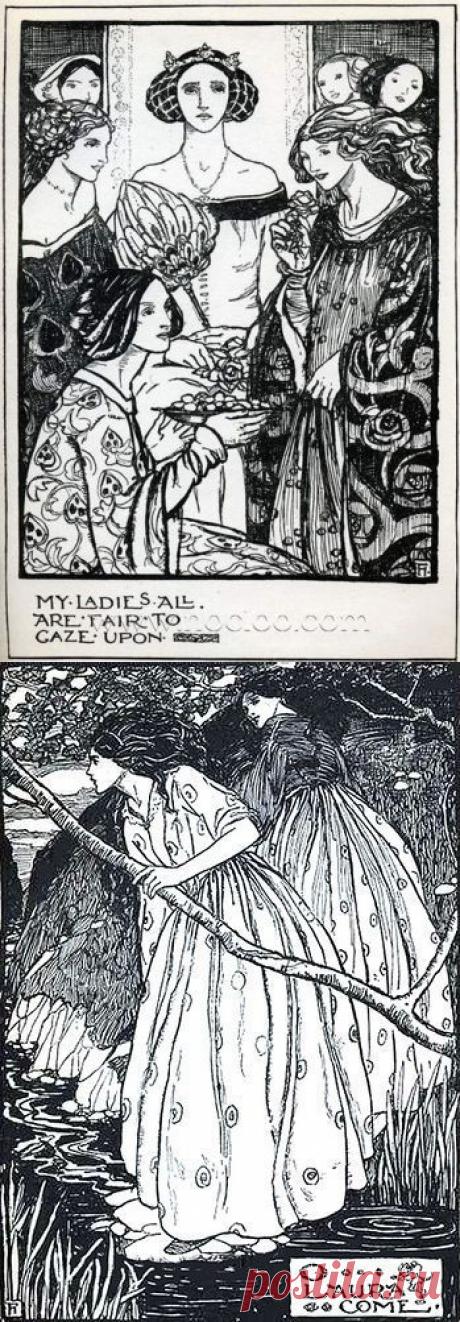 Florence Harrison (1877–1955)