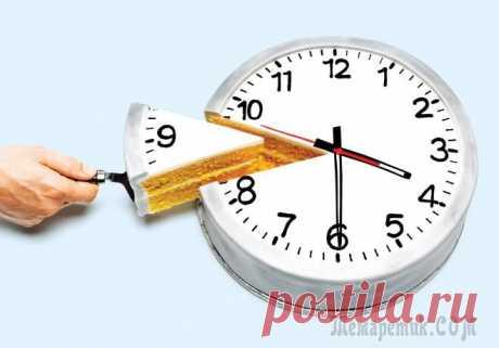 В какое время есть: 15 базовых продуктов и оптимальное время их употребления