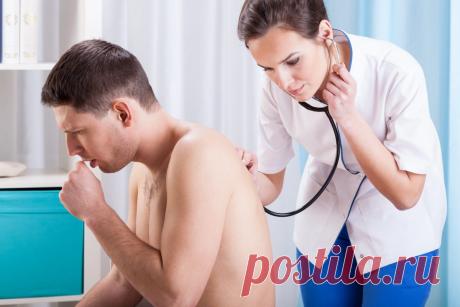Психогенный кашель. Что делать? | To your health | Яндекс Дзен