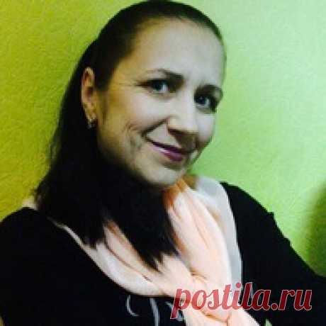 Елена Угленко