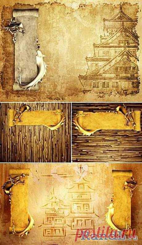 Золотые драконы - фоны (HQ) » RandL.ru - Все о графике, photoshop и дизайне. Скачать бесплатно photoshop, фото, картинки, обои, рисунки, иконки, клипарты, шаблоны.