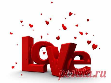 Картинки со словом Love (23 фото) ⭐ Забавник