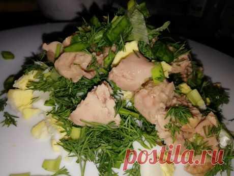 Салат богачей. Готовлю новый салатик из печени трески за пару минут | Отчаянная Домохозяйка | Яндекс Дзен