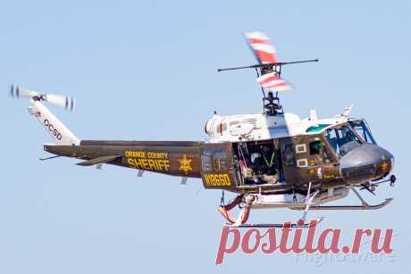 Фото Bell UH-1V Iroquois (N186SD) - FlightAware