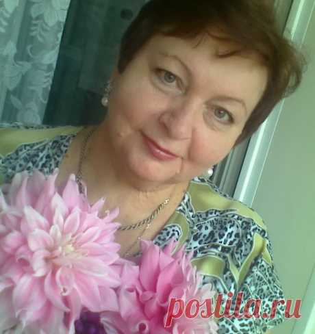 Татьяна Ершова
