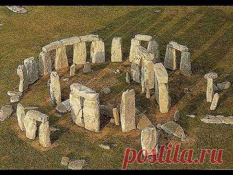 ▶ Секретные территории. 84. Запретная археология 30.11.2012 - YouTube