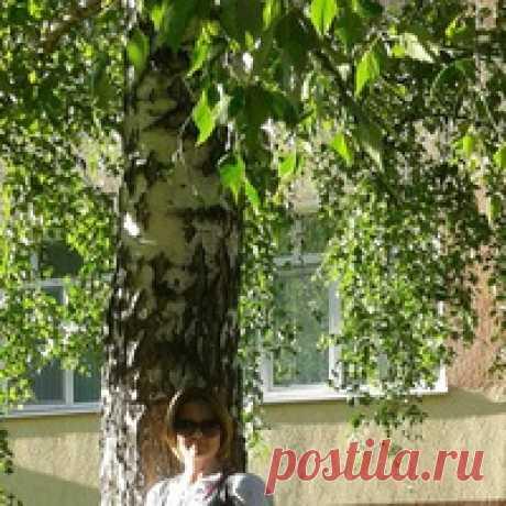 Наталия Бойко