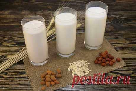 5 простых причин пить овсяное молоко | Myllyn Paras