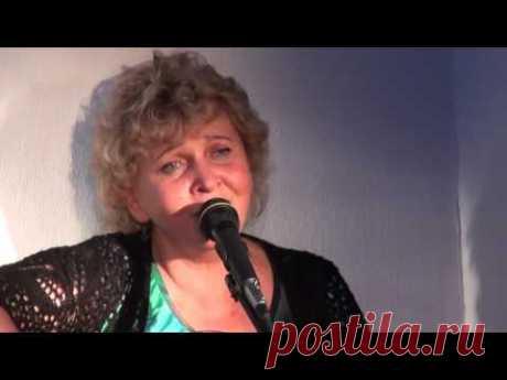 Елена Решетняк. Первая  часть авторского концерта. - YouTube