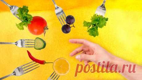 «Ем что хочу - и худею!» Интуитивное питание- 7 шагов к стройности | Все о здоровье | Яндекс Дзен