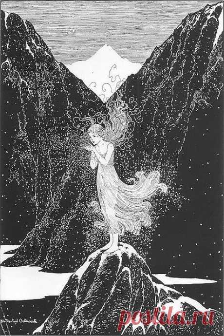 Ida Rentoul Outhwaite (1888 - 1960)