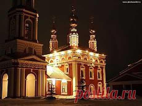 Первым самостоятельным князем его был Юрий Долгорукий – отец Андрея Боголюбского.
