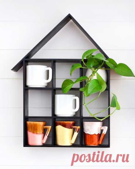 34гениальных способа сделать вашу квартиру уютнее