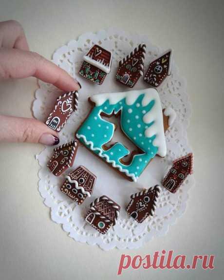 Елочные игрушки из полимерной глины | 43 фото | Polymer clay craft