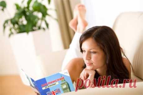 Изучение английского языка | Советы.