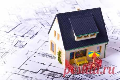Почему важно иметь проект до начала строительства дома.