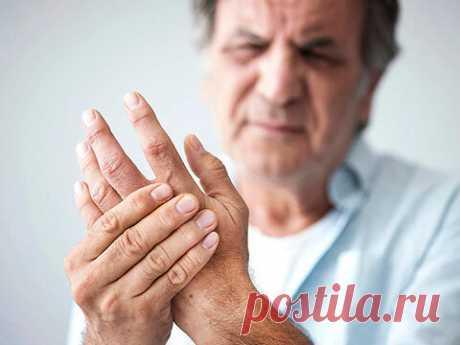 5 способов облегчить боль при артрите | PULSPLUS.RU | Яндекс Дзен