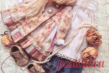 Одежда для кукол от Дины Крыловой | all Dolls