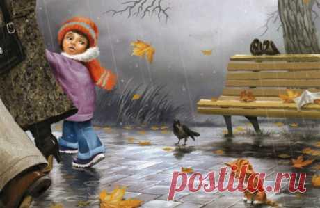 Коллекция ● Рисованные коты и кошки ● Ирина Зенюк ● 3693