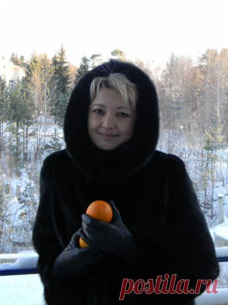Ирина Потапова