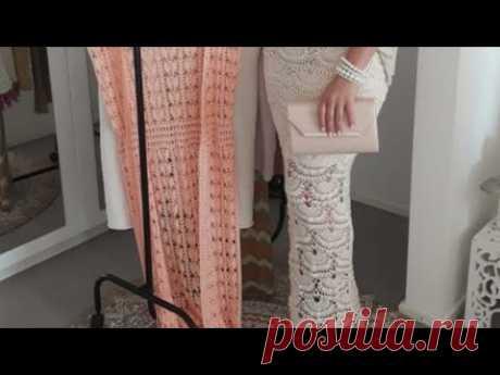 Мой #летний вязаный гардероб!!!