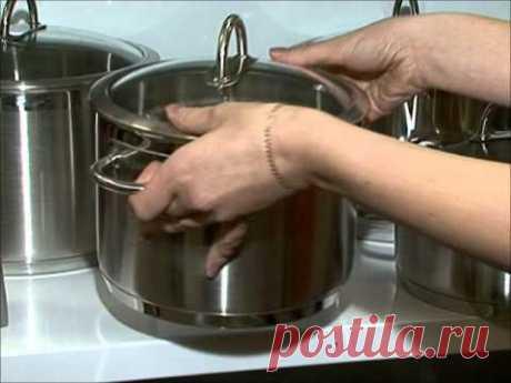 Какая посуда нужна для настоящей хозяйки