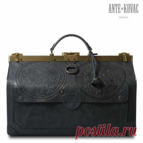 Бренд Ante Kovac – это новое решение в мире моды, стиля и утонченности. Абсолютно все дизайнерские сумки Анте Ковач – изделия ручной работы с тщательно продуманными деталями,