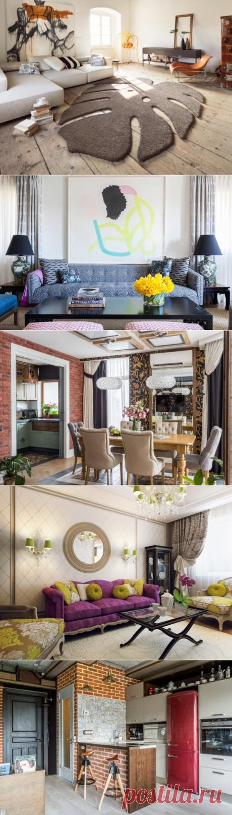 Декор для интерьера: идеальные способы сделать дом уютным и эстетичным