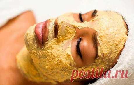 Рецепты банановой маски от морщин: эффективность банановой маски от