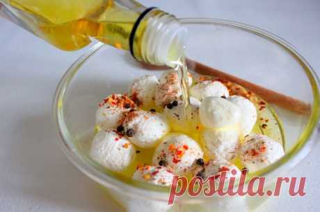 Необыкновенно вкусный и простой рецепт домашнего сыра из йогурта