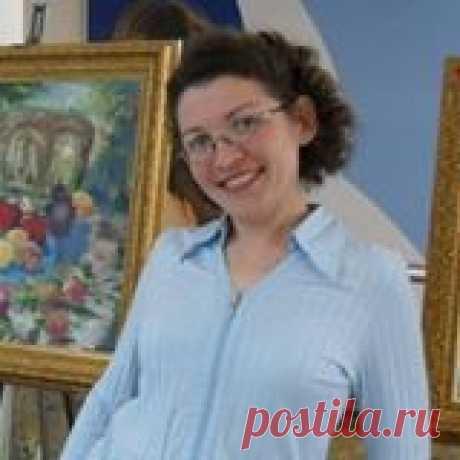 Oxana Spohr