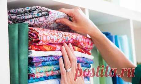 4 натуральных способа сохранить цвет ткани — Мастер-классы на BurdaStyle.ru