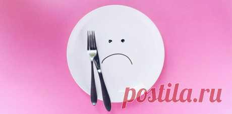 Молекулярные «плюсы» прерывистого голодания