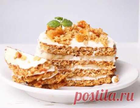 Быстрые морковные пирожные: рецепт вкусного и полезного десерта для всей семьи - Квартира, дом, дача - медиаплатформа МирТесен