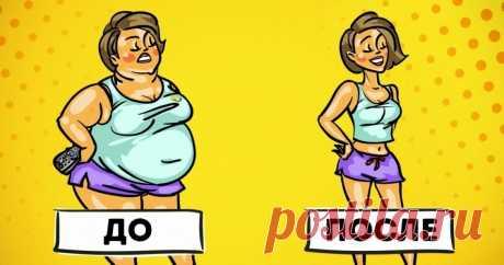 8сочетаний продуктов, которые помогут вам похудеть И6комбинаций, которых стоит избегать.