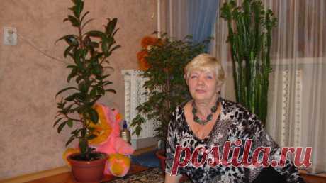 Валентина Дивина