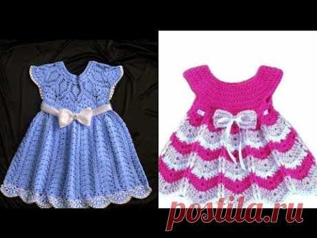 Трикотажные платья и вязаные платья для девочек