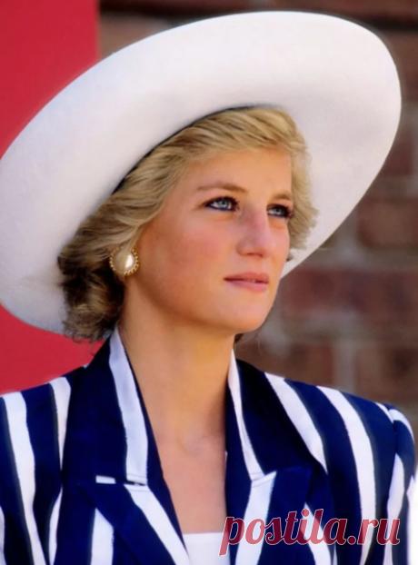 Какие новшества привнесла принцесса Диана в королевскую семью Великобритании