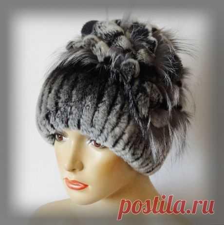 Меховая женская, молодежная зимняя шапка из Rex Rebbit. Серая Миллионы частных объявлений о купле-продаже в твоем городе. Продается всё!