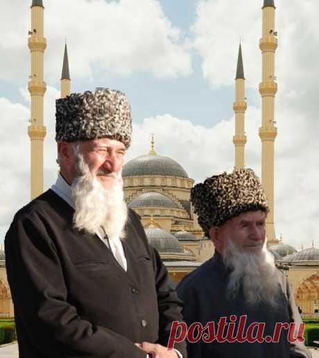 Чечня. Грозный – город контраст. История о том, как я ночевал в мечети | Виталий из Италии | Яндекс Дзен