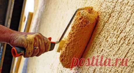 Что такое штукатурка и как ее выбрать для стен и потолка