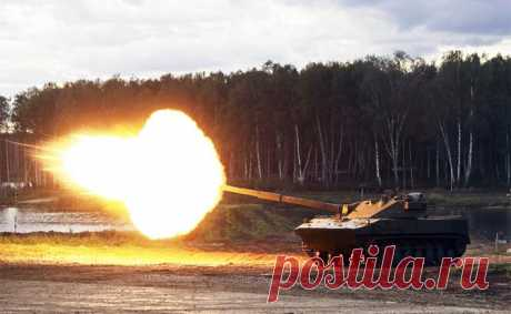 Army of the USA: Let's crush the Russian troopers armor and fire\u000d\u000aWhether the Mobile Protected Firepower tank as it is painted over the ocean now will be so terrible\u000d\u000aThe National Interest reports that the army command of the USA decided not only to catch up the backlog from Russia as regards the high-mobile armored machinery possessing high fire power but also to shoot ahead. As a reference point which needs to be surpassed, the Russian landed easy Sprut-SD tank 2C25 is chosen.