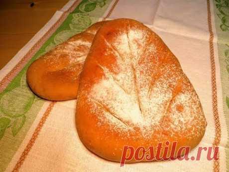 Ядреный квас - ядреный хлеб! Выпечка от которой все обалдеют!