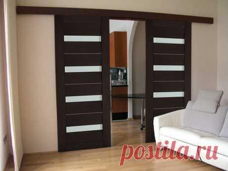 Стоит ли устанавливать раздвижные двери в квартире | Рекомендательная система Пульс Mail.ru