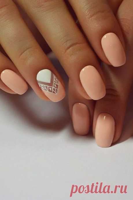 Fun Summer Nail Designs to Try This Summer ★ See more: http:\/\/glaminati.com\/summer-nail-designs-try-july\/