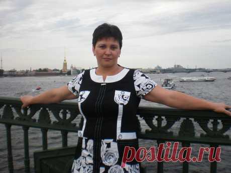 Елена Лякуева