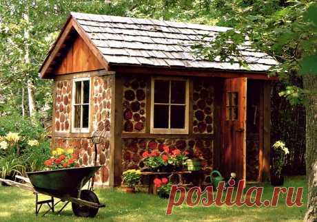 Что такое глиночурка. - Home and Garden