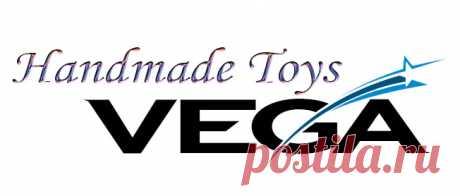 Handmade Toys VEGA