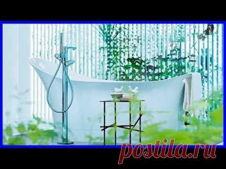 💗 Bathroom Design 2019 | the best bath design trends ideas - САМЫЕ КРАСИВЫЕ ВАННЫЕ КОМНАТЫ 2019 | ванные комнаты фото дизайн